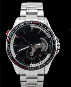 Men Watches 2017 High Quality 316L Stainless Steel Watch pictures & photos
