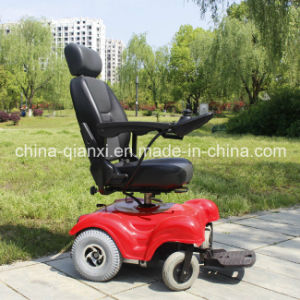 Cheapest Luxury Wheelchair with Ce pictures & photos