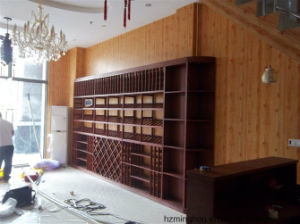Wooden Wine Cabinet Wholesale in China pictures & photos
