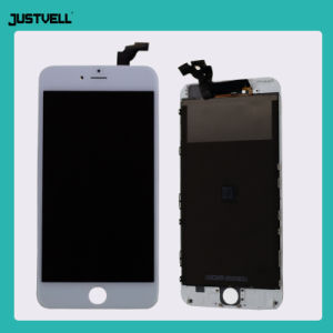 Mobile Phone Parts LCD Screen for iPhone 6plus 5g Display pictures & photos