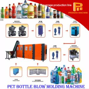 Full Automatic Pet Bottle Blowing Machine / Bottle Blower Machine pictures & photos