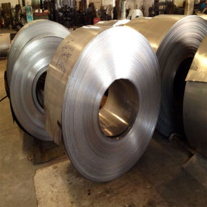201 Cold Rolled Stainless Steel Slit Coil pictures & photos