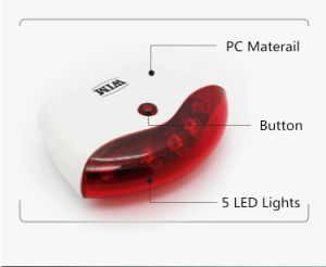All Intelligent Smart Cycling LED Tail Light pictures & photos