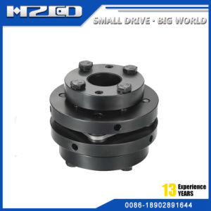 Hzcd Gst Steps-Type Single Diaphragm Universal Joint Coupling for Compressed Water Pump pictures & photos
