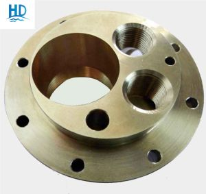 China Supply CNC Service for Aluminum Machining pictures & photos