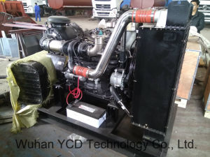 Cummins (QSL8.9-C360) Diesel Engine for Project Machine/Water Pump/Other Machine pictures & photos
