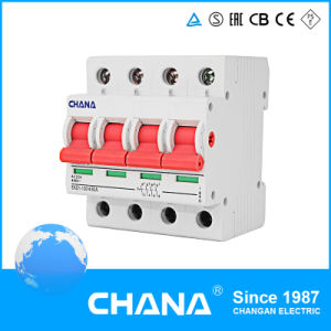 CB CE and RoHS Approval Isolation Switch pictures & photos