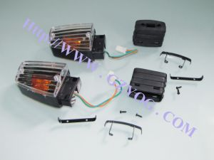 Motorcycle Parts Winker Lamp, Turning Light, Winker Light for Cgl150 pictures & photos