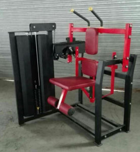 Gym Equipment Hammer Strength Mts Abdominal Crunch (SF1-5002) pictures & photos