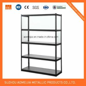 Boltless Angel Shelving/ Slot Rack Shelf, Storage Shelving Racks pictures & photos
