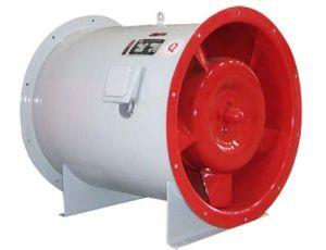 High Quality Heat-Resistant Ventilation Fan pictures & photos