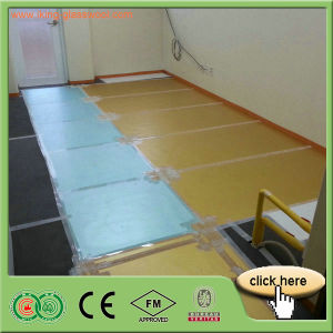 High Density Acoustic Sheet Rubber Foam Blanket pictures & photos