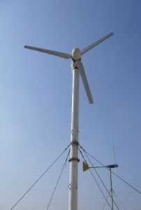 3000W On-Grid Wind Generator System, Grid Connected Wind Power Energy