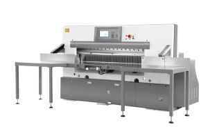 High Speed Paper Cutting Machine (186F) pictures & photos