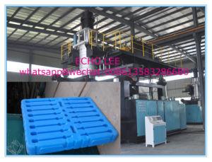 2000L Plastic Pallet Blow Molding Machine pictures & photos