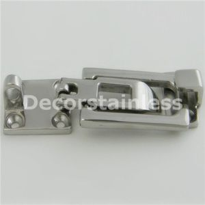 Stainless Steel Case Hasp pictures & photos