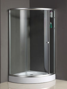 Shower Enclosure Manufacturer Single Door Shower Doors (SD-020) pictures & photos