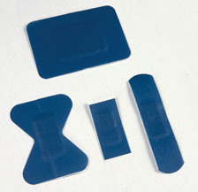 Blue Detectable Plaster pictures & photos