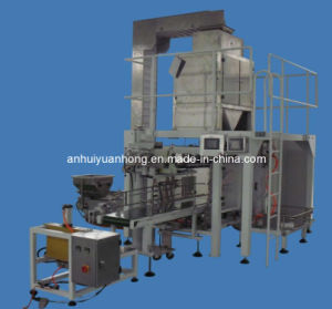 Granule Packaging Machine /Particle Packaging Machinery pictures & photos