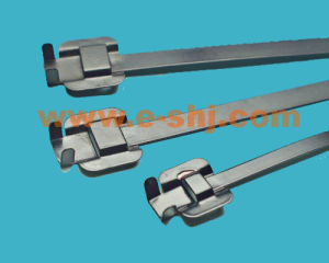 Releasable Stainless Steel Cable Tie pictures & photos