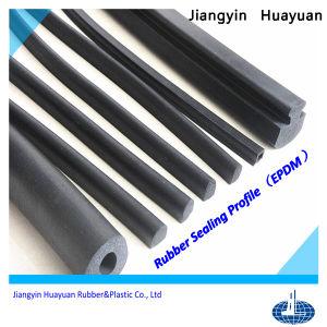 Jiangyin Huayuan High Quality OEM EPDM Sealing Gasket