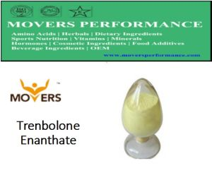 High Quality Steriods: Trenbolone Enanthate for Bodybuilding pictures & photos