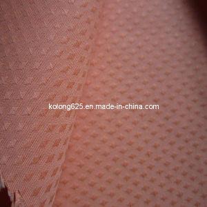 Diamond Ribstop Polyester Pongee/Jacquard Pongee (SKP-0372)