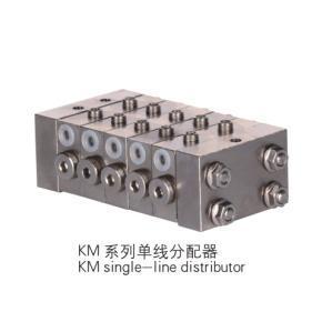 Progressive Metering Devices Km