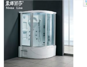 1 2 People Luxury Steam Shower pictures & photos