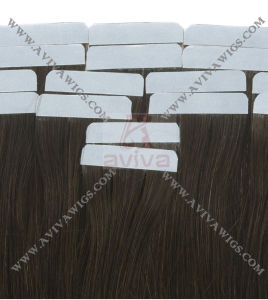 Seamless Tape in Hair Extension (AV-TP0122) pictures & photos