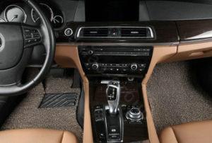 Durable PVC Coil Car Carpet/Mats pictures & photos