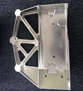 02 Aluminum Alloy Parts Machining Metal Parts Manufacturer pictures & photos