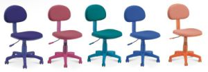 Children Swivel Chairs (OC-54D)
