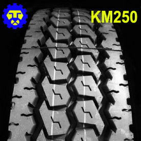 11r24.5 295/75r22.5 Km250 Truck Tire, TBR Tire pictures & photos