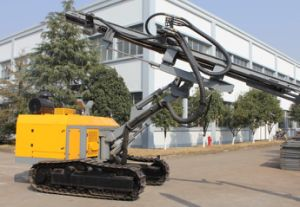 Earth Drilling Machine (crawler type) pictures & photos