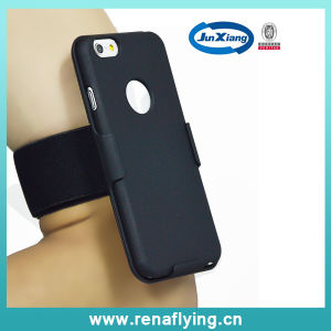 Mobile Phone Case Cell Phone Case Armband for iPhone 6 pictures & photos