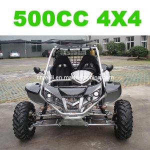 Go Cart 500CC 4x4 EEC