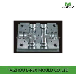 PVC Equal Tee Mold (E29)