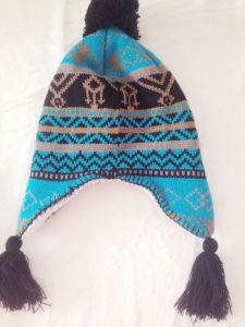 Jarcard Earflap Knitted Hat