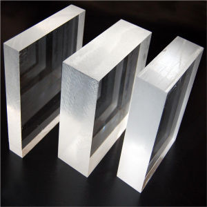 15mm 25mm Plexiglass Sheet pictures & photos