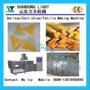 Corn Tortilla Chips Machine (LT65, LT70) pictures & photos