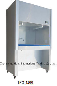 Stainless Steel Style Fume Hood (TFG-1200) pictures & photos