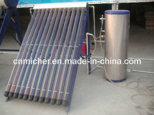 Split Pressurized Solar Water Heater (MCP6)