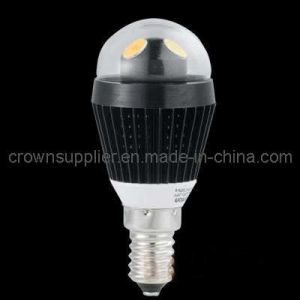 3W E24 E27 LED Candle Bulbs Lights