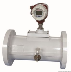 Gas Turbine Flowmeter, Air Turbine Flow Meter pictures & photos