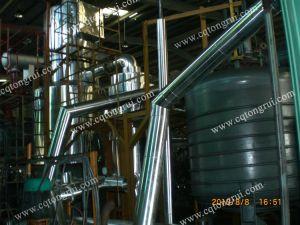Dir Vacuum Negative Pressure Distillation Machine