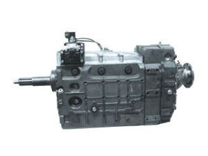 Truck Transmission, Gear Unit, Reductor, Gear Reducer