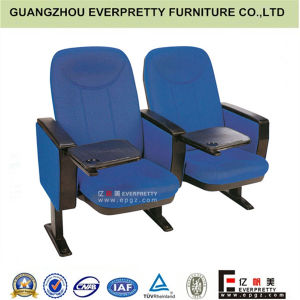 Cinema Theater Equipment for Sale, Used Theater Chairs, Fabric Cinema Chair Modern Design pictures & photos