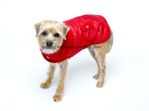 Light Weight Dog Winter Clothes Pet Coat Supply pictures & photos