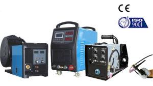 Digital Inverter IGBT Welding Machine